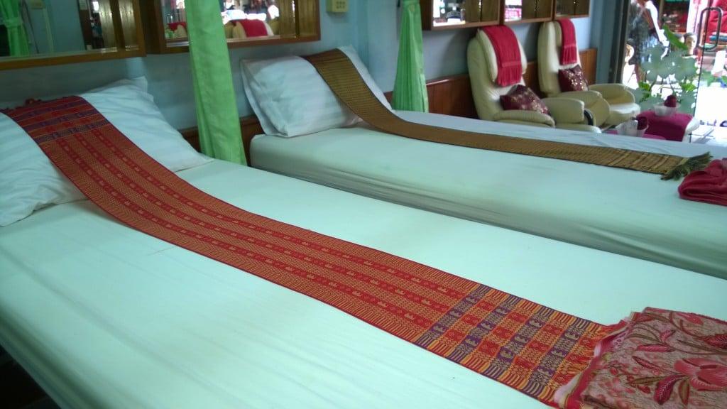 thaimaa hieronta Harjavalta
