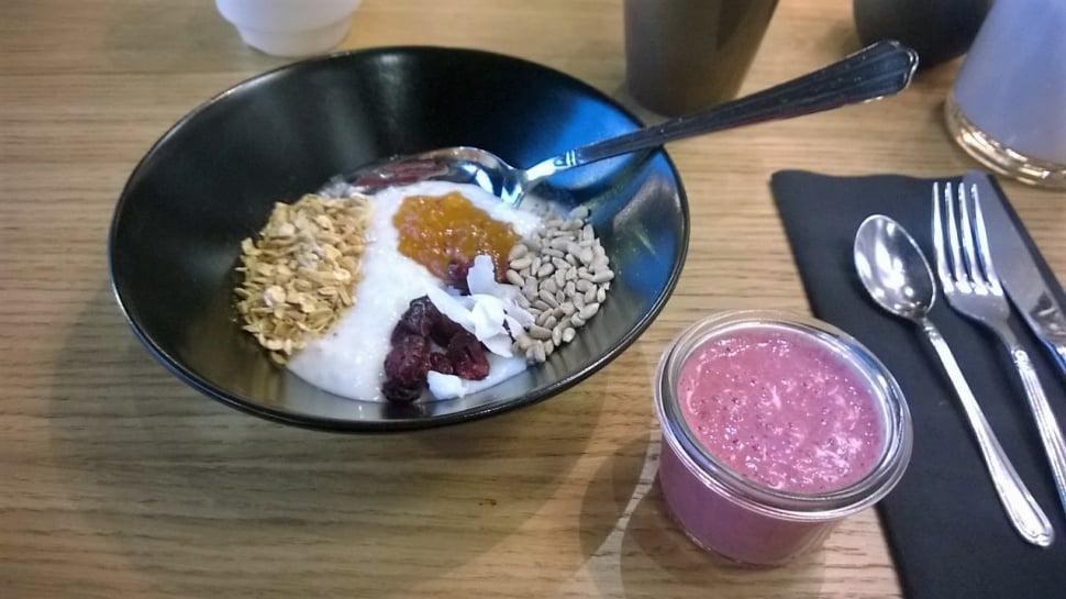 aamiainen oulu