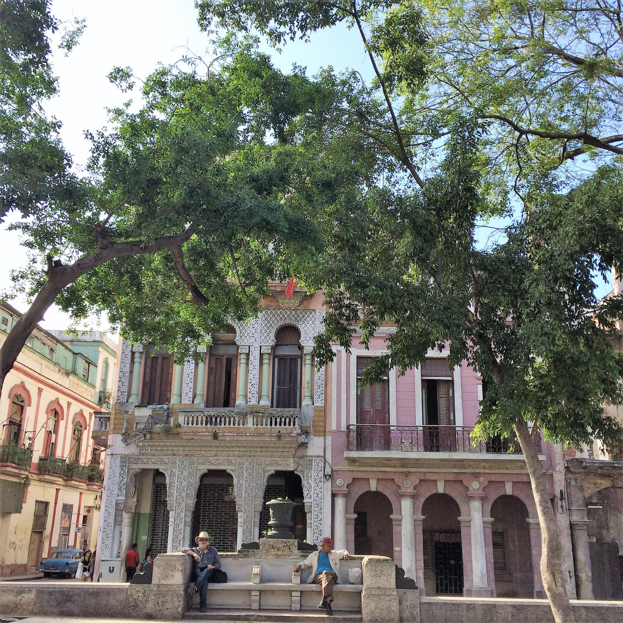 Pr Havanna