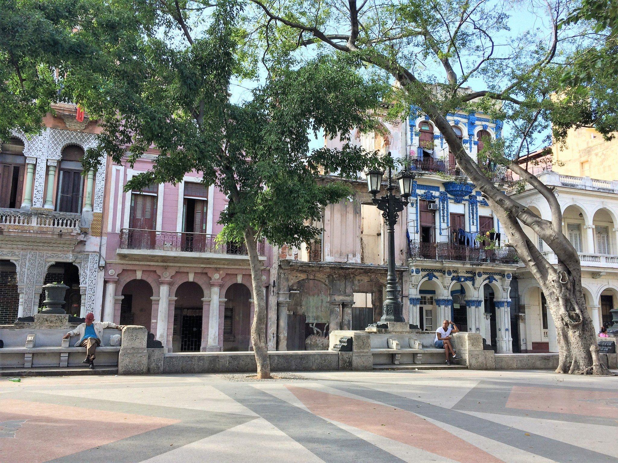 Prado Havannassa