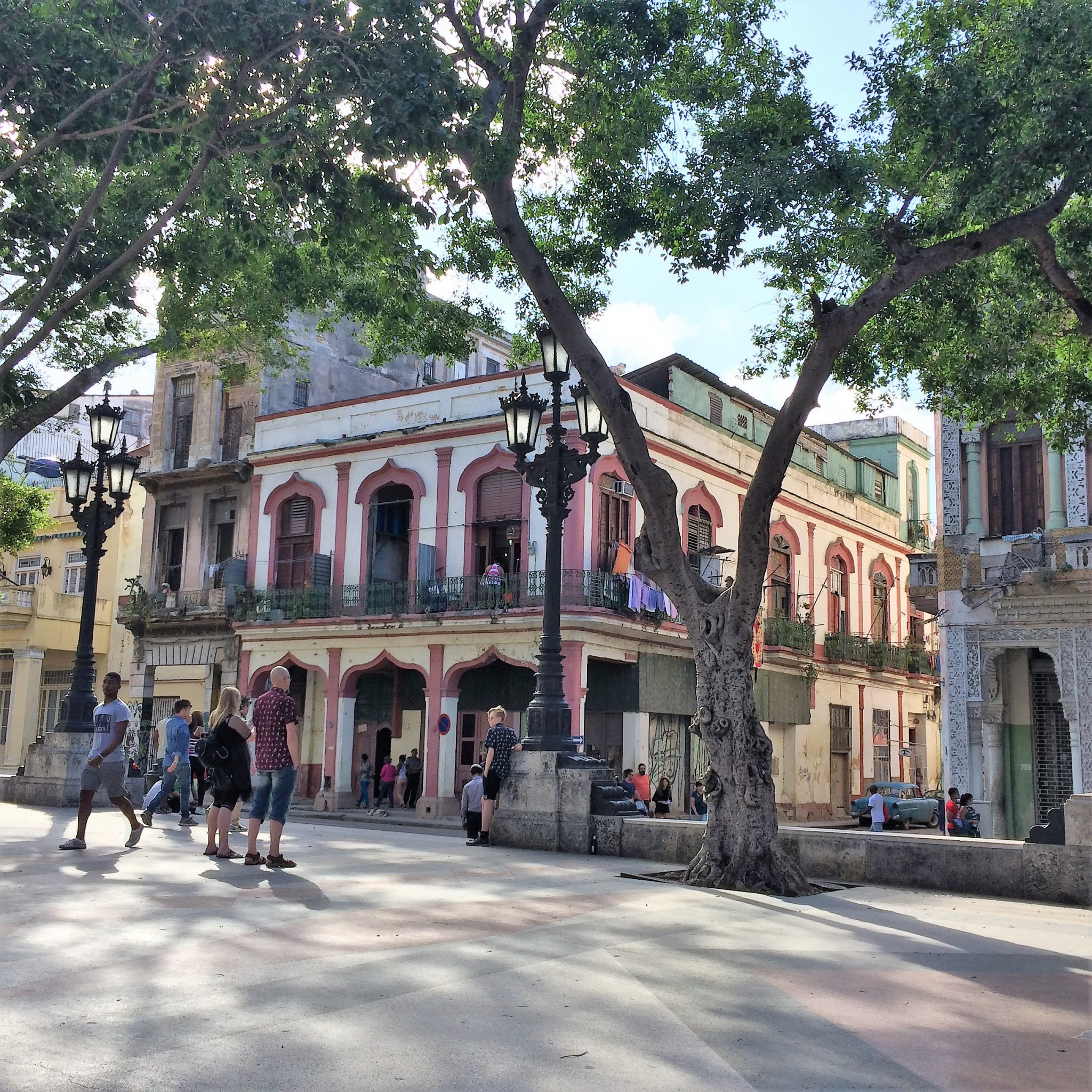 Pradolla Havanna