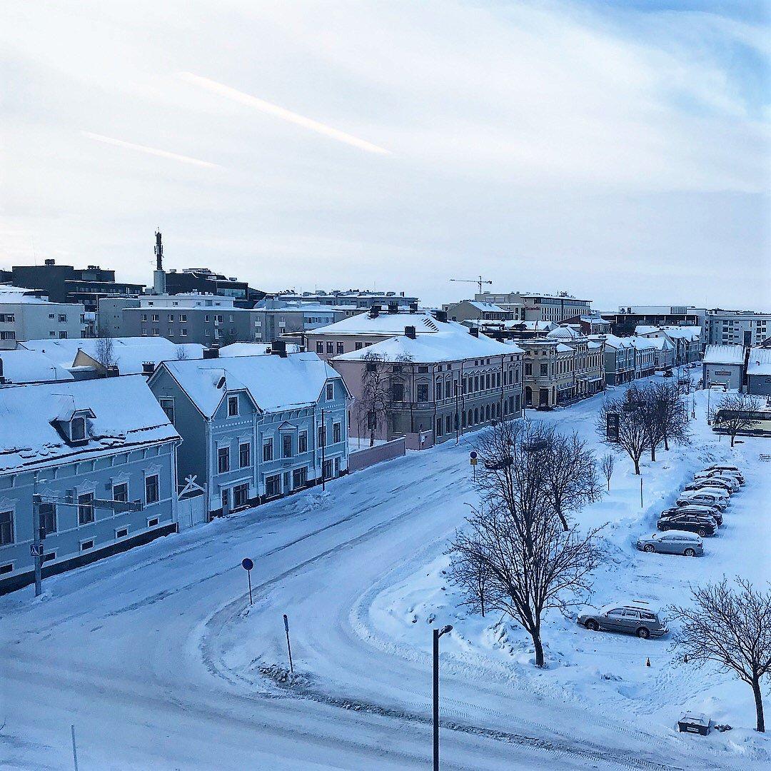 Radisson Blue Oulu