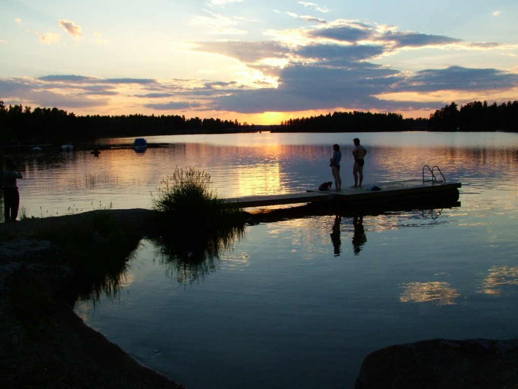 Finland_rest-in-summer