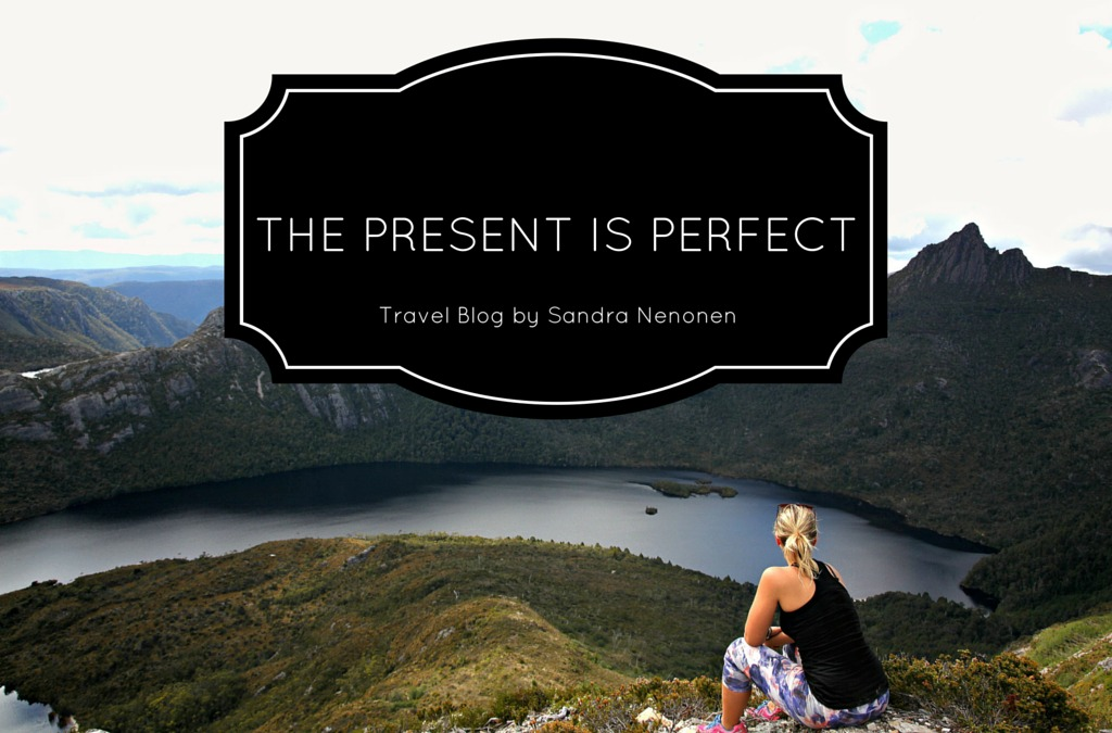 The Present is Perfect