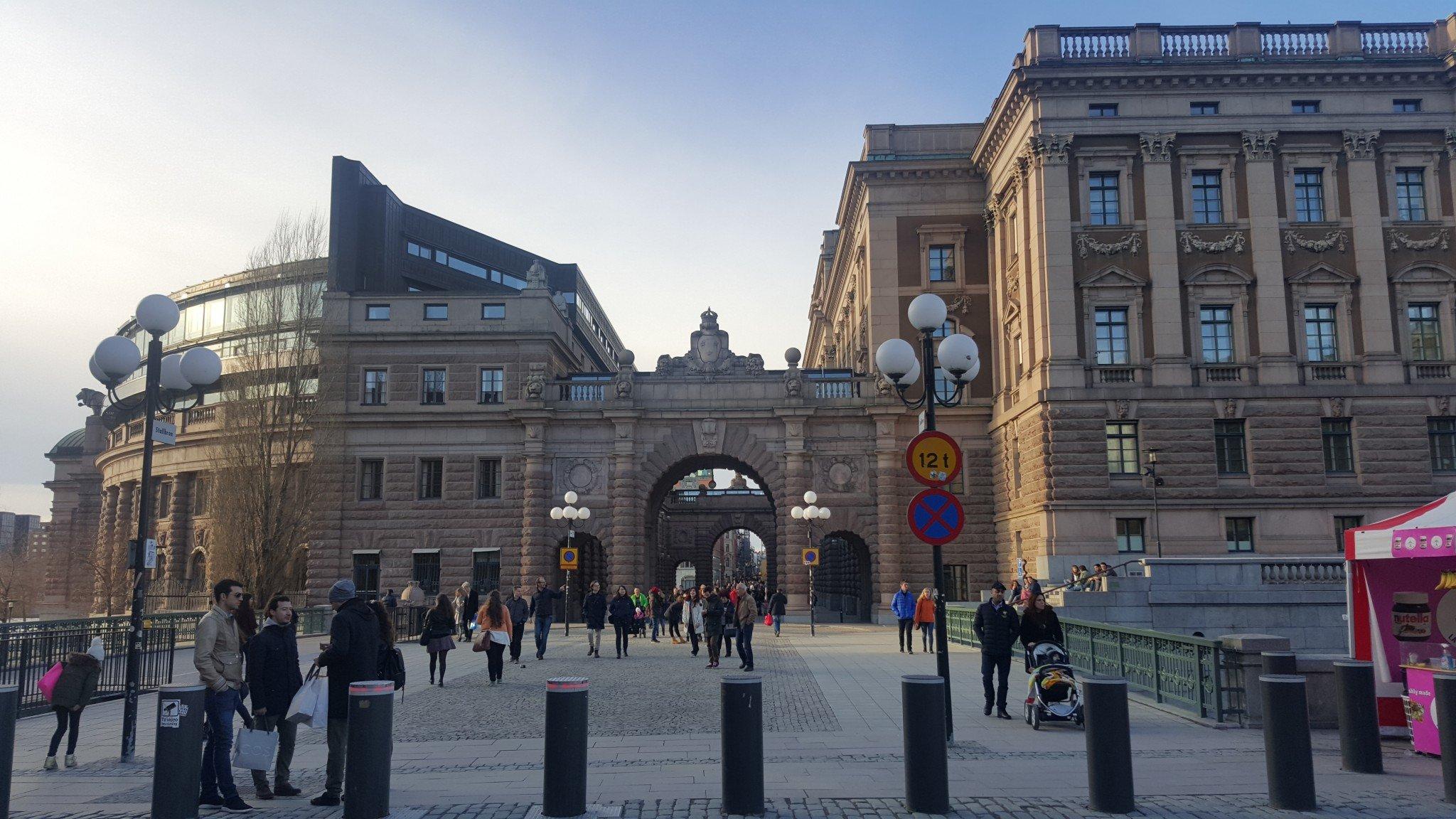 visit stockholm 2016