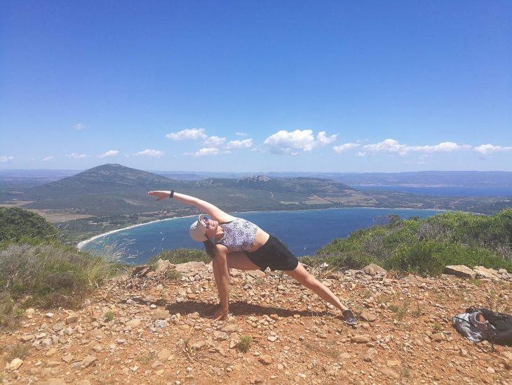 Työskentely TUI:lla  - sport & fitness instructor