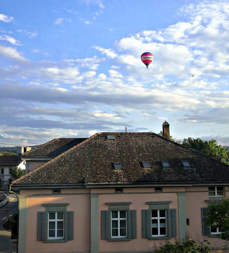 Mitä olen oppinut sveitsiläisten arjesta? - osa 2