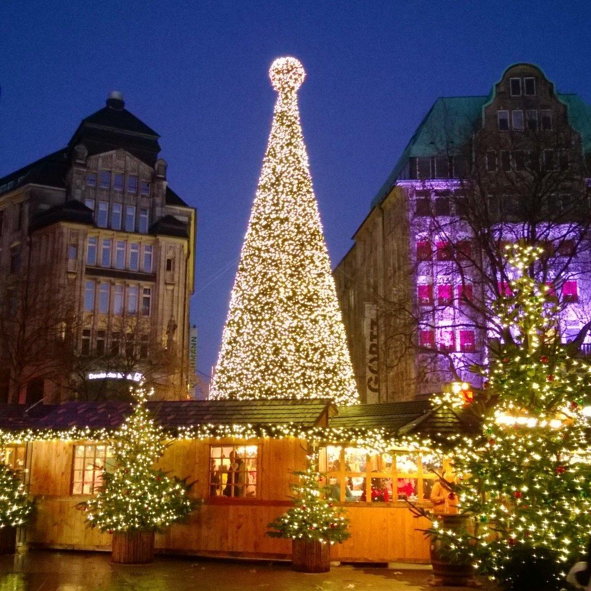 joulu markkinat 2018 Parhaat joulumarkkinat Saksassa joulu markkinat 2018