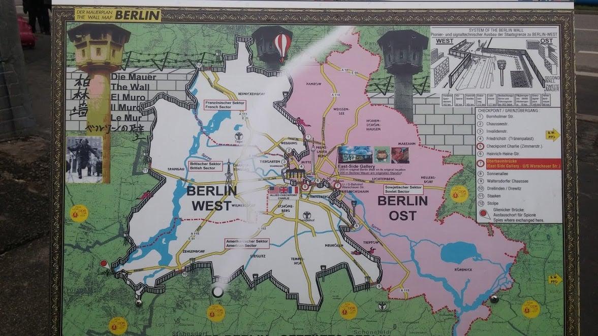 Kamala Kiehtova Berliini Toisiin Maisemiin
