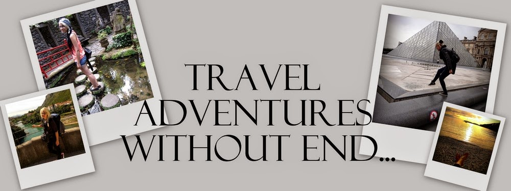 Travel Adventures Without End