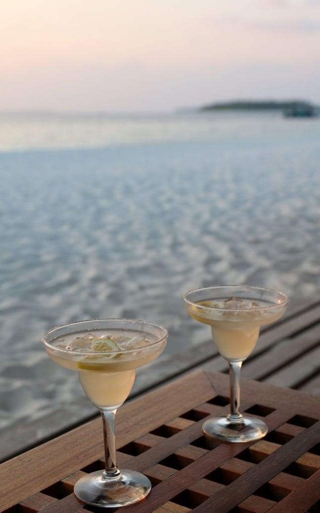 Malediivit Alkoholi