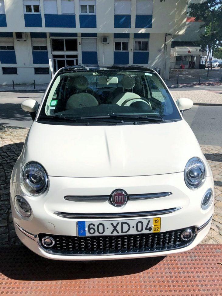 Autonvuokraaminen Portugalissa - Häämatkailu osa 7