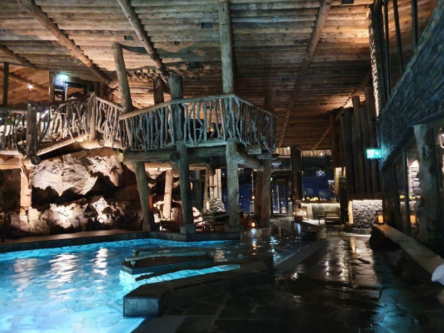 Järvisydän Järvikylpylä