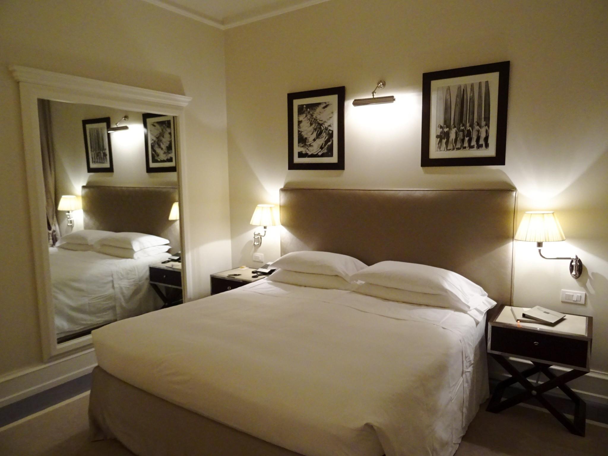 Hotellihuoneeni