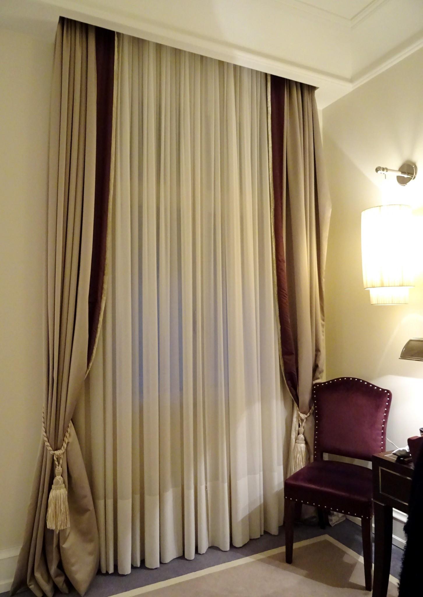 Hotellihuoneesta