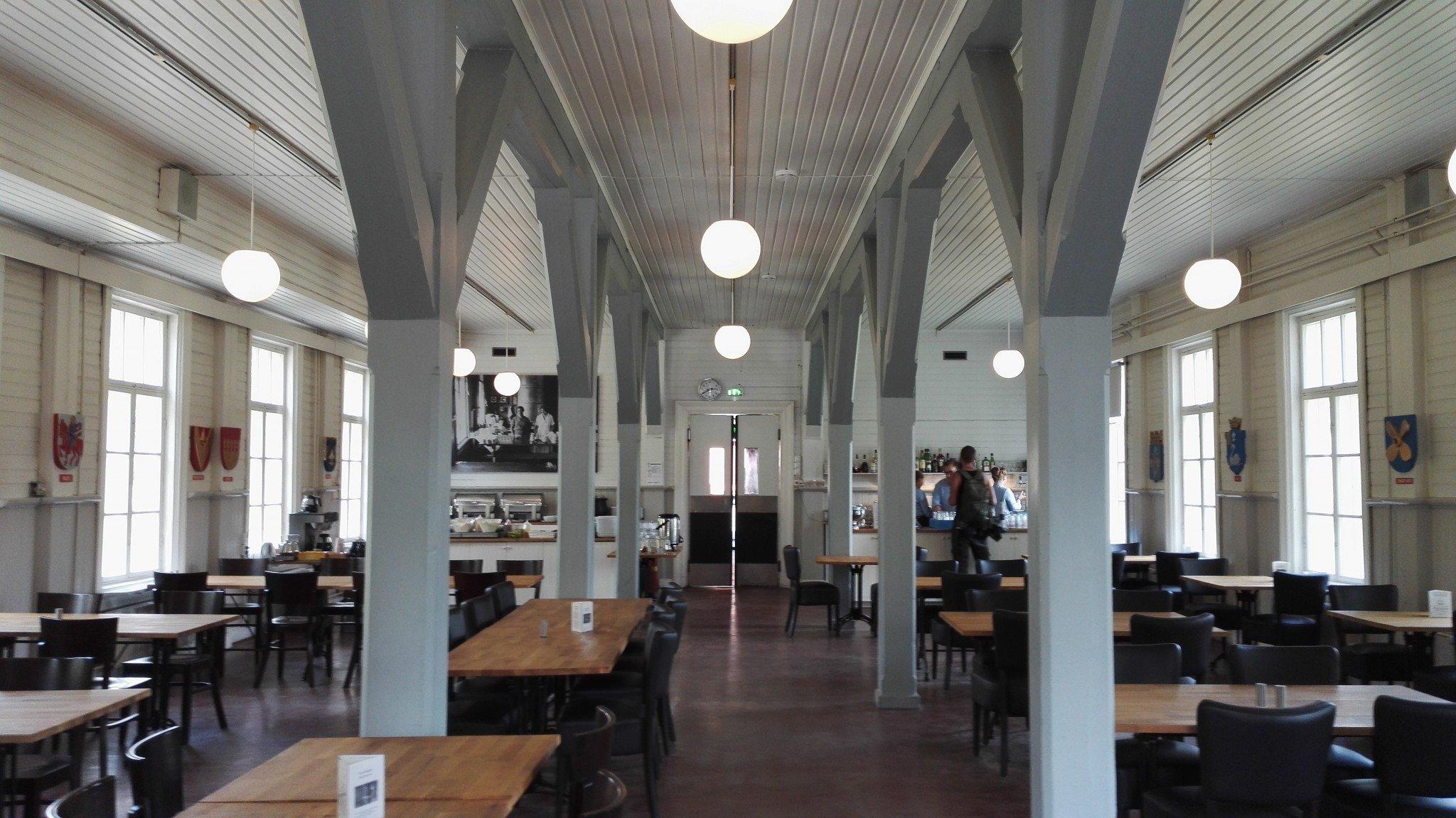 Örön ravintola