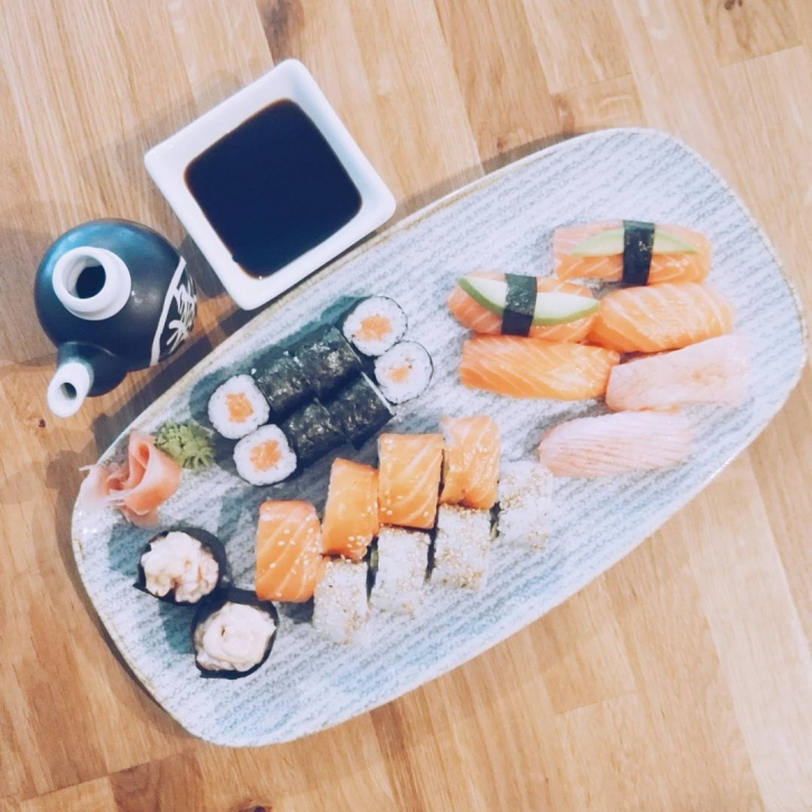 If you are looking for a great sushi restaurant inhellip