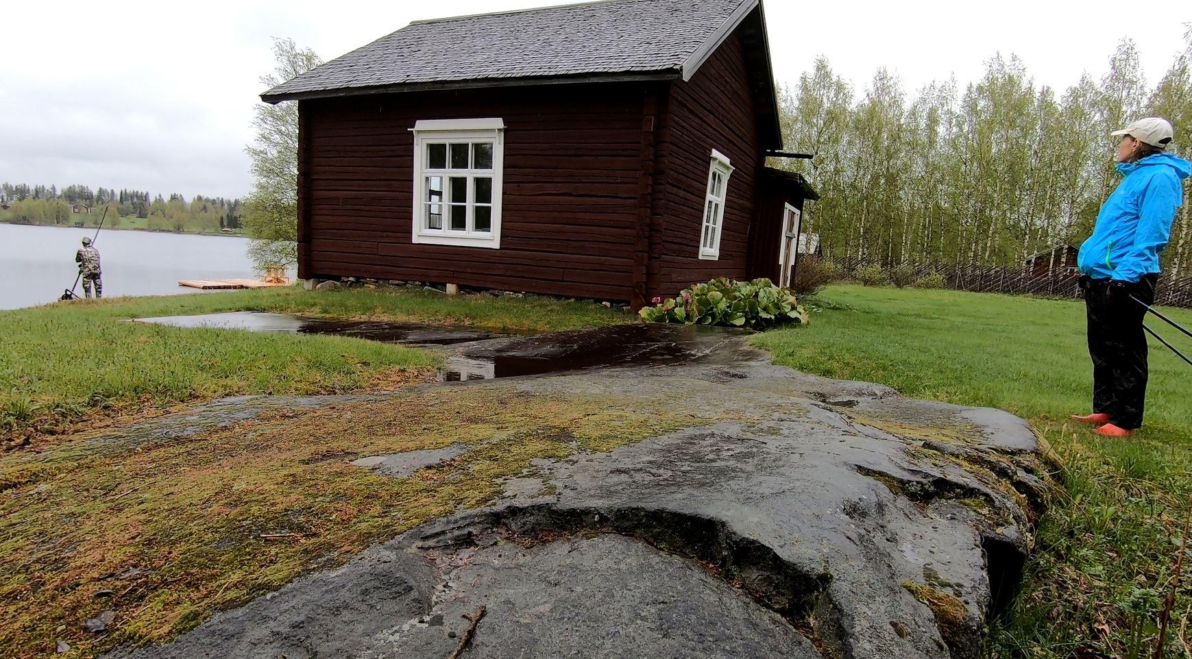 Jokijärvi Taivalkoski