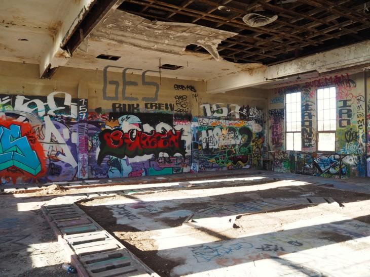Hylätty rakennus15