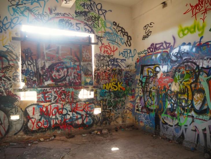 Hylätty rakennus17