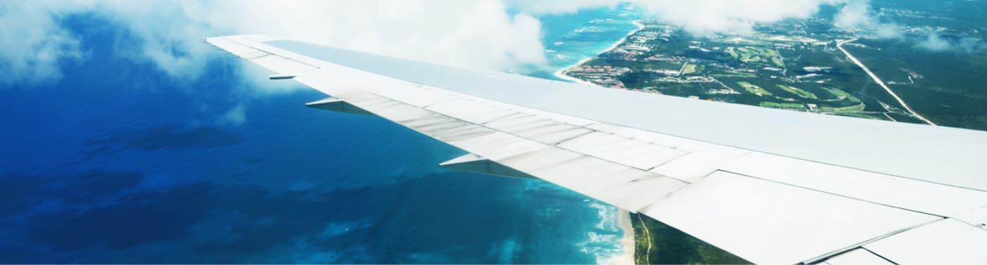 Edulliset lennot nopeasti