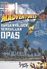 Madventures kirja