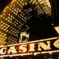 Pokeria Las vegasissa