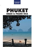 Suomalainen matkaopas Phuket, Krabi ja Phang Nga