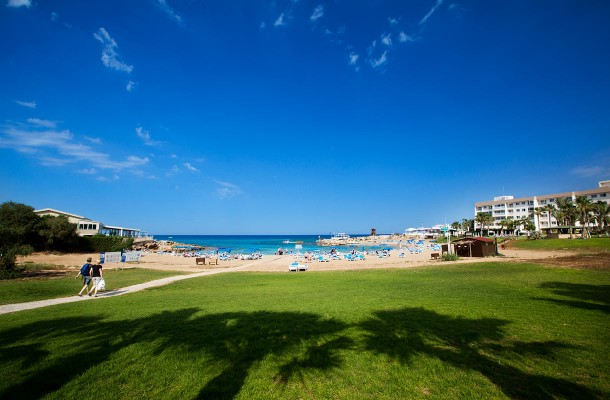 Beach Adams Hotel