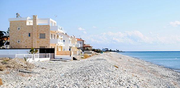 Upeita matkakohteita Kyproksella