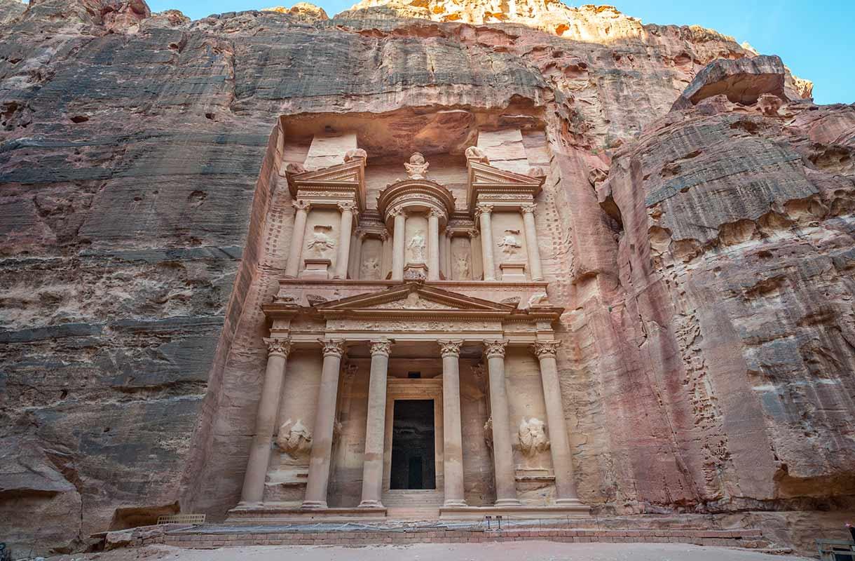 Petran kaupunki