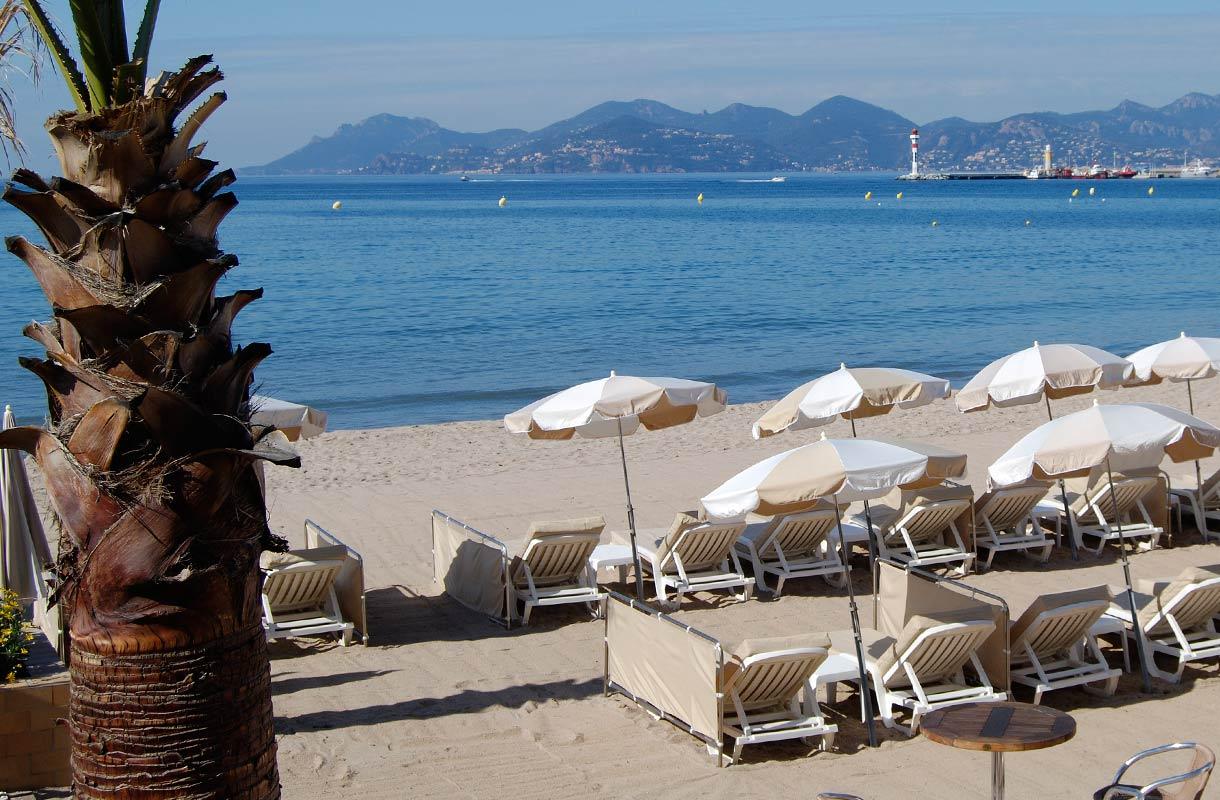 Ranta Cannesissa