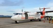 Firefly lentää edullisesti Aasiassa