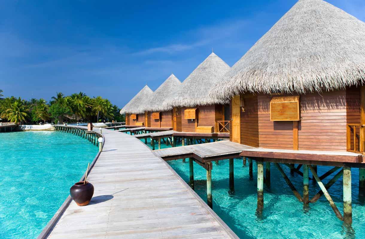 Malediivit lennot hotellit n ht vyydet rantapallon - Kuramathi wallpaper ...