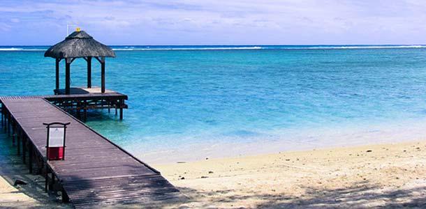 Mauritiuksen pääkaupunki on Port Louis