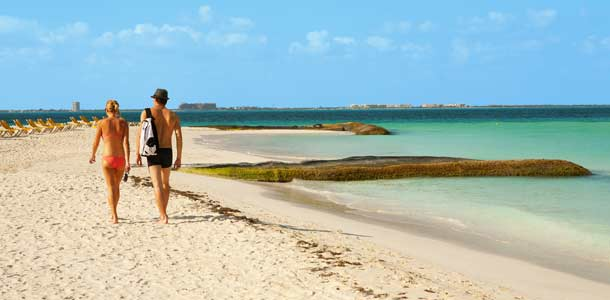 Meksikon Isla Mujeres