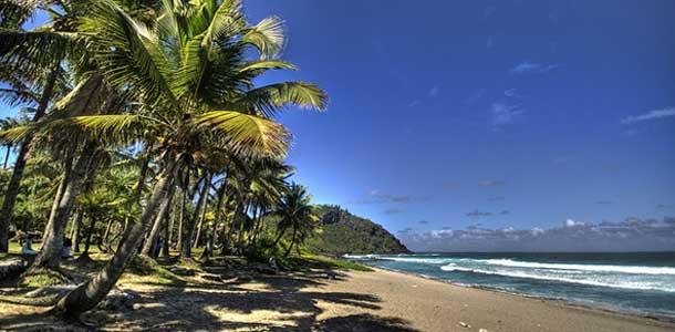 Intian valtameren paratiisisaaret