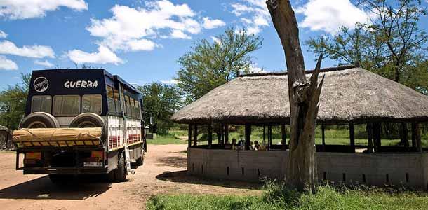 Tansania matkailumaana