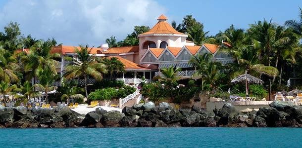 Majoitus Trinidadin ja Tobagon saarilla