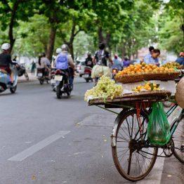 Vietnam on eksoottinen kohde monelle suomalaiselle.
