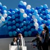 KLM:n lentokone