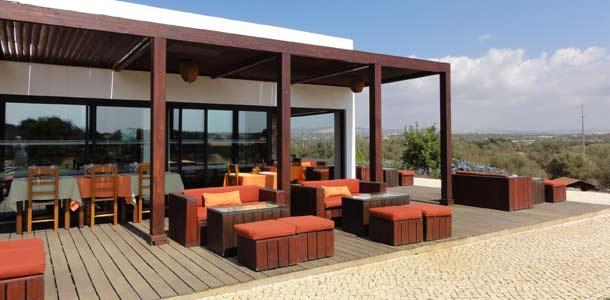 Quinta do Mel -hotelli Algarvessa