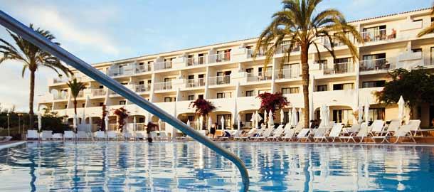 Gran Canarian hotellit