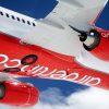 Airberlinin lentokone