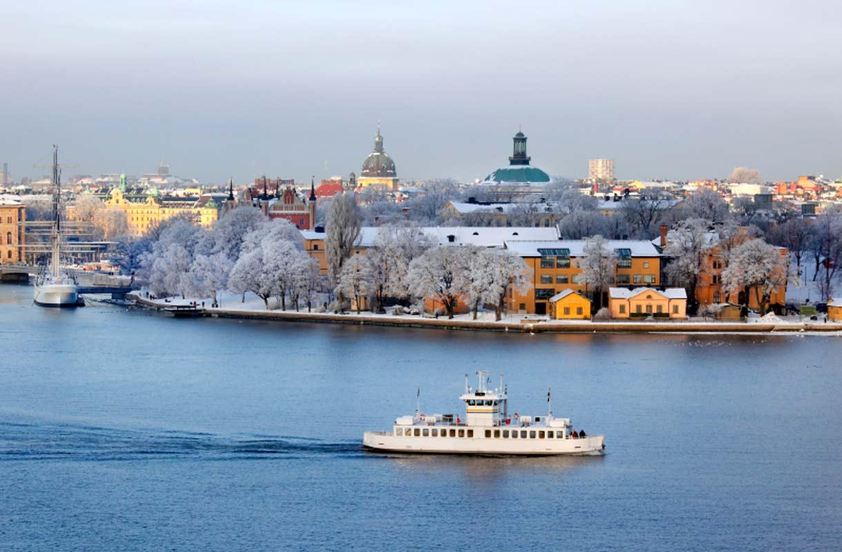 Turku Tukholma
