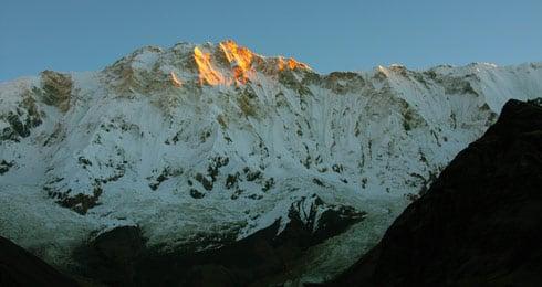 annapurna-dawn
