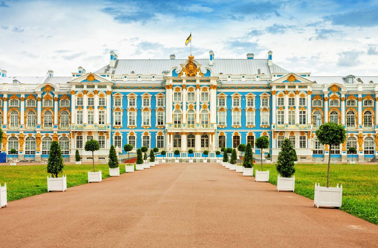 Katariinan palatsi
