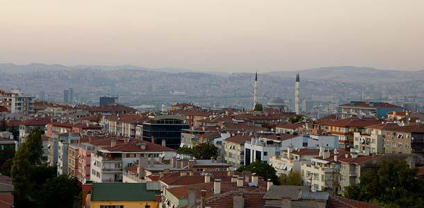 Turkin Ankara