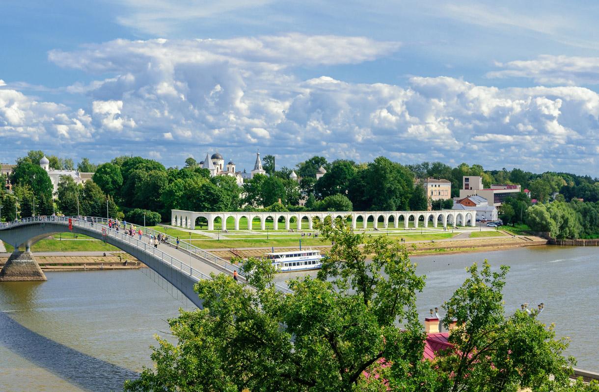 Novgorod, Venäjä