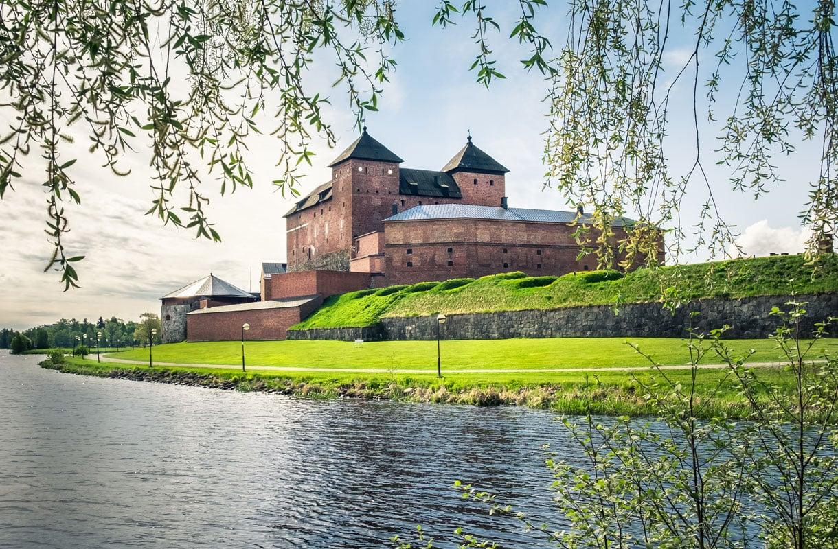 Hämeen linna, Hämeenlinna